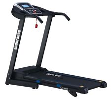 New Endurance Crossfit Treadmill  + Incline + Ipad Holder Electric Treadmills