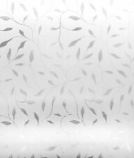 "Artscape 01-0128 Etched Leaf Window Film 24"" x 36"""