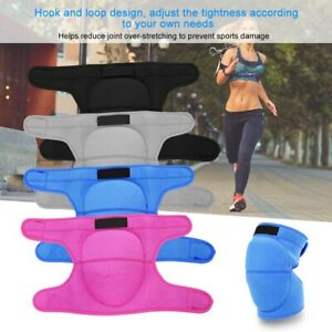 Work Gardening Knee Pads Braces Support Protector For Sports Yoga