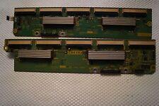 "BUFFER BOARD TNPA 4407 1SD & TNPA 4406 su 1 per 50"" Pansonic TV al Plasma TH-50PZ80B"