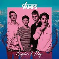 The Vamps - Night And Day (NEW CD+DVD)