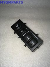 HUMMER H2 4WD FOUR WHEEL DRIVE SWITCH 2003-2007 NEW OEM GM  19259310