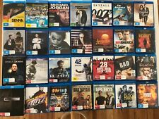 MEGA BLU-RAY SALE!!!!! REGION B