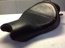 CORBIN SOLO SADDLE SEAT HARLEY SPORTSTER 07-14 XL883 XL1200 HD-XL-ST-7-S used