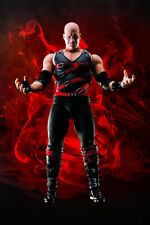 WWE Kane (Wrestlng) S.H. SH Figuarts Action Figure TAMASHII WEB EXCLUSIVE BANDAI