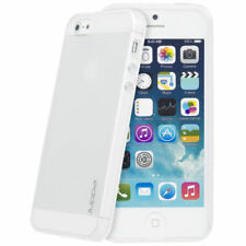 Cover e custodie opaco Per iPhone 5 in silicone/gel/gomma per cellulari e palmari