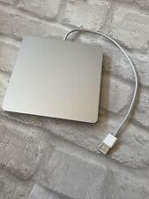 Genuine Apple external USB Super Drive CD DVD writer A1379 MD564M/A SuperDrive