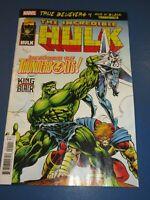 Incredible Hulk #449 1st Thunderbolts Reprint NM Gem Wow