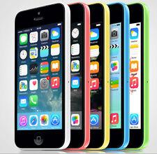 Original Apple iPhone 5C 16GB UNLOCKED SmartPhone   Pink White Green Blue Yellow