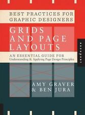 Best Practices for Graphic Designers, Grids and Page Layouts: An Essential Guide