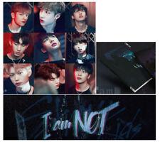 STRAY KIDS K-POP I am NOT 1st Mini Album [I am ver.] CD+Photobook++3Photocards