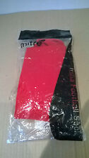 Mitre Youths red Pro Weight Italia Football Socks  UK 3-6 Eur 36-40