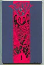 Planetary 1 TPB DC 2009 NM 1 2 3 4 5 6 All Over The World And Other Stories