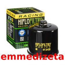 FILTRO OLIO HIFLO HF204 RC RACING HF204RC
