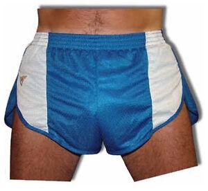 Viga Pacer Split Side Seam Mens Running Multisport Gym Shorts RRP £24.99