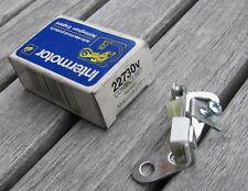 Ford Anglia Escort Capri Cortina Fiesta Ignition Distributor Points Set TVR New