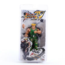 STREET FIGHTER - FIGURA GUILE / GUILE FIGURE 18cm