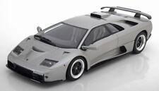 1:18 GT Spirit Lamborghini Diablo GT 1999 silver