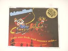 Schüttelfrost - Maxi-CD - Laßt uns froh und munter sein - Grobschnitt related