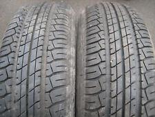 2x Sommerreifen Dunlop SP Sport 200E 195/65R15 91V