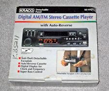 Kraco Car Radios Wiring Diagram. . Wiring Diagram on