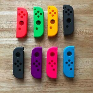 Original Nintendo Joycon Shells