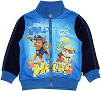 Paw Patrol Boys Kids Yelp For Help Jumper Sweater