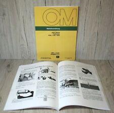 1046 IHC 946 1246 taller de mano libro chasis 1974