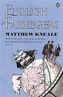 English Passengers, By Matthew Kneale,in Used but Acceptable condition