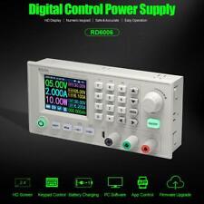 Labor Netzteil USB WIFI DC Regelbar Labornetzgerät Trafo Power Supply Netzgerät