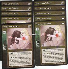 True Love's Face x10 KMW LotN