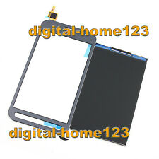 Touch Screen Digitizer + LCD Display For Samsung Galaxy Xcover 3 SM-G388F Black