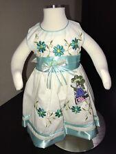 GIRL'S DRESS/ VESTIDO PARA NIÑAS