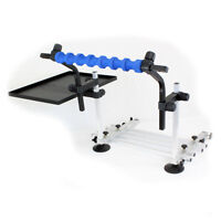 KOALA PRODUCTS Seat Box Footplate + Spray Bar + Side Tray