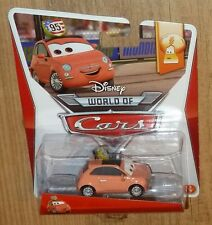 Nuevo Disney Cars Cartney carsper Mattel Diecast