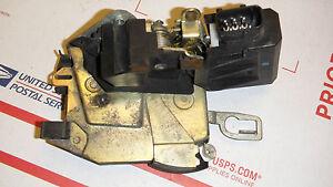 BMW E36 Coupe Left Door Latch Lock Actuator Convertible 323 325 318 328 94 99