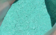 1 OZ GREEN SOFT AQUA MICA PIGMENT FOR SOAP, COSMETIC