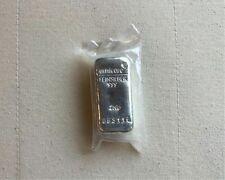 Umicore 250g Silberbarren 999 Feinsilber Barren Prägefrisch Eingeschweißt