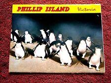 PHILLIP  ISLAND  VICTORIA   COLOUR   VIEW  FOLDER     [57]