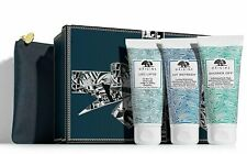 Origins Workout Partners Set Shower Off Hit Refresh Leg Lifts all are 3.4 oz ea