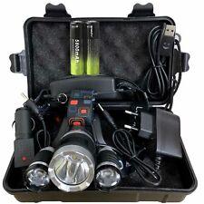 100000 лм T6 LED фары фара факел 18650 фонарик рабочий свет лампа