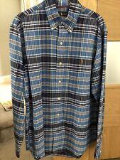 mens ralph lauren shirt small