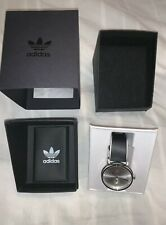 Adidas District LX2 Watch Limited Edition of 250 LE Number 194/250 Silver CL6128