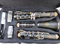 2019 new BUFFET Bb12 clarinet with in Beautiful box Free shipping