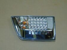 2004-2010 INFINITI QX56 CLEAR LED Euro Style TAIL LIGHT-LH DRIVER SIDE