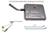 "1949 56 Pontiac Chevy Buick & Olds Universal Fuel Tank 13.5"" offset BACK ORDERED"