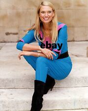 "Anneka Rice 10"" x 8"" Photograph no 2"