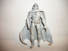 "Super Hero Comic Book Marvel Universe Figure 3-4"" Moon Knight w wear 3.75"
