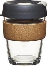 Keep Cup Brew Cork Edition 12oz Medium Press Top Quality Fast And Free Delivery