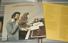 Phillip Goodhand - LP (VG+) Teaching An Old Dog New Tricks (Singer-Songwriter)